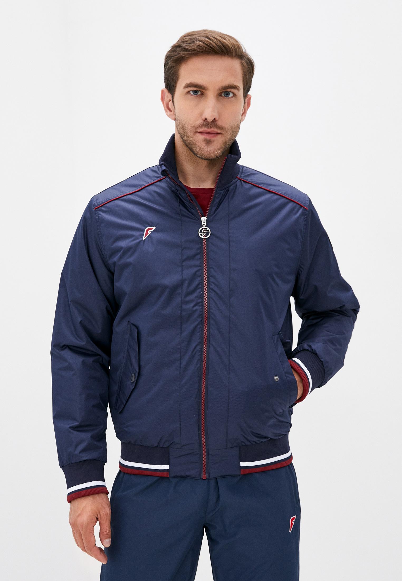 Куртка утепленная Forward за 7 900 ₽. в интернет-магазине Lamoda.ru