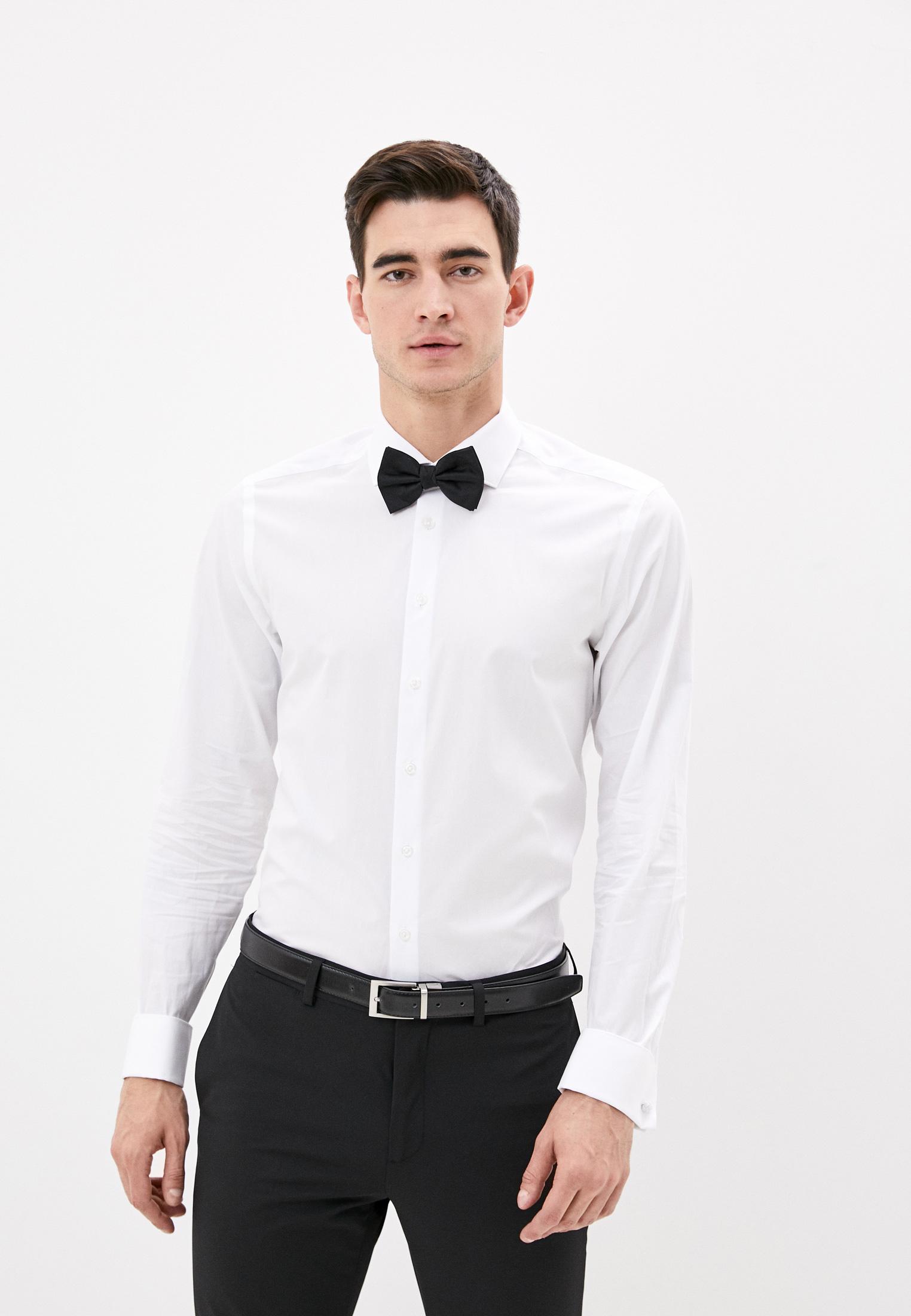 Рубашка Henderson за 3 999 ₽. в интернет-магазине Lamoda.ru