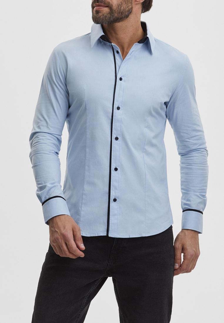 Рубашка Envylab за 2 690 ₽. в интернет-магазине Lamoda.ru