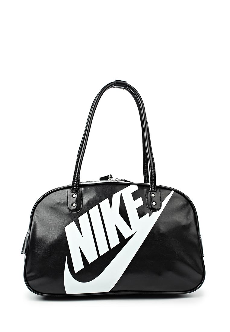 Сумка спортивная Nike HERITAGE SI SHOULDER CLUB купить за 1 729 грн  MP002XU000T7 в интернет-магазине Lamoda.ua 98921792e93