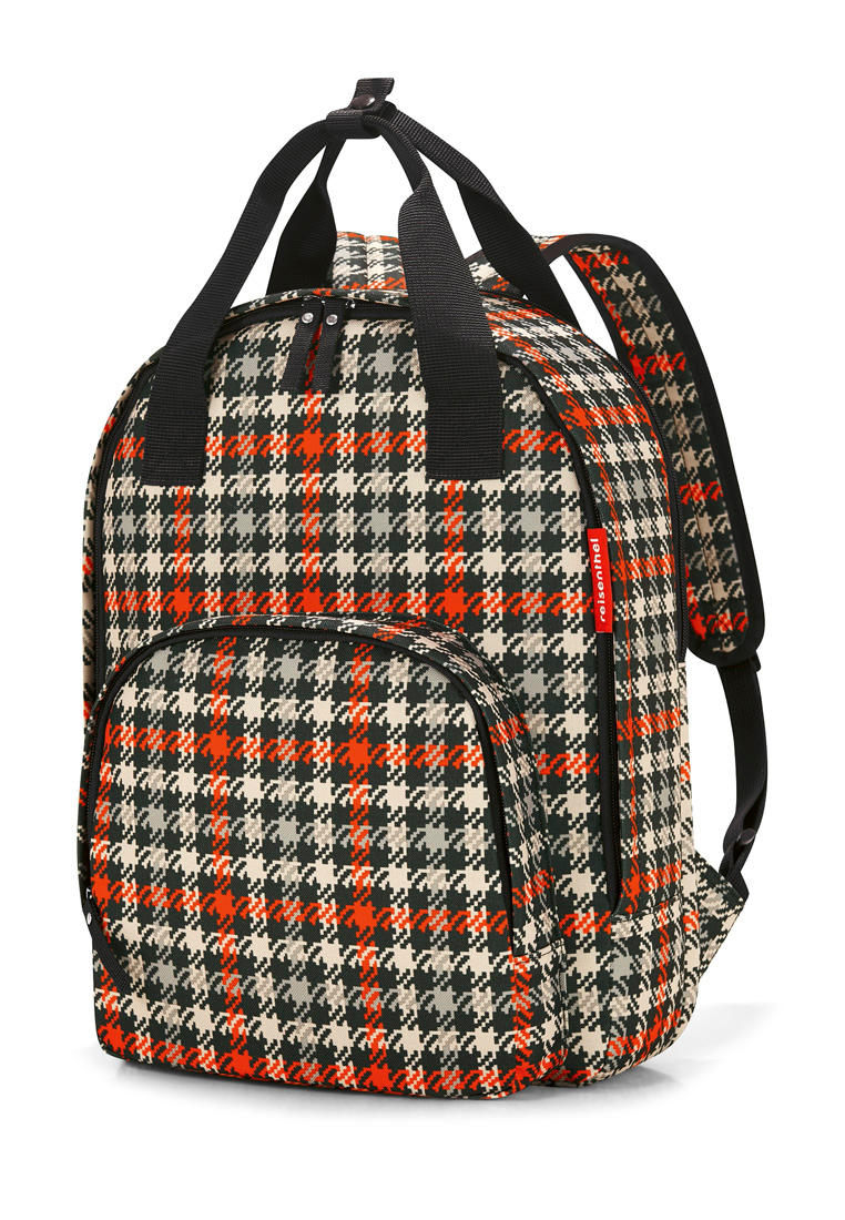 Рюкзак Reisenthel Easyfitbag купить за 2 272 ₽ в интернет-магазине Lamoda.ru