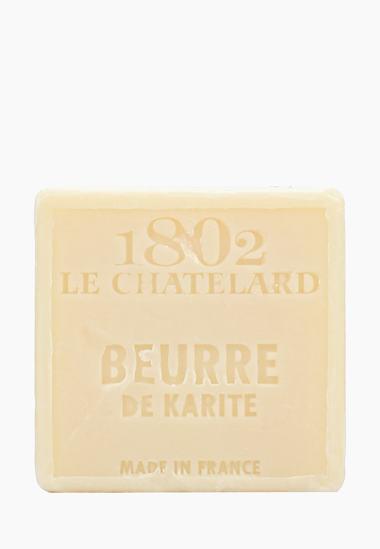 Le Chatelard 1802 Мыло Карите, 100 г
