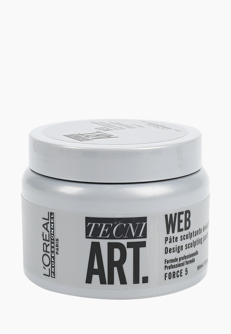 Паста для укладки L'Oreal Professionnel Tecni.Art Web для создания текстуры за 1 100 ₽. в интернет-магазине Lamoda.ru