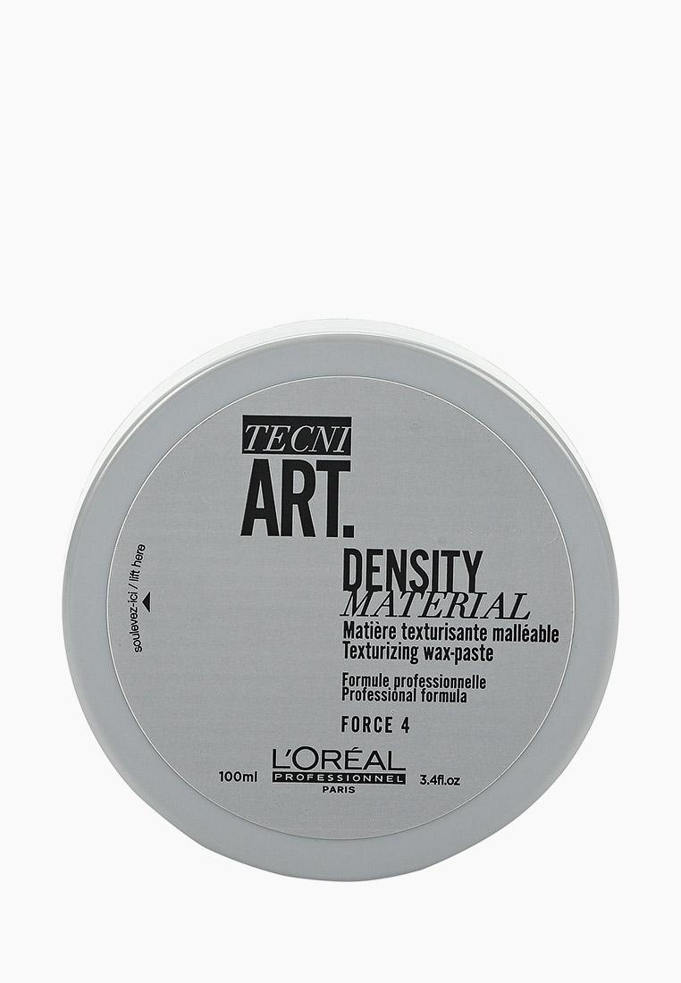 L'Oreal Professionnel Паста для укладки Tecni.Art Density Material для текстурирования