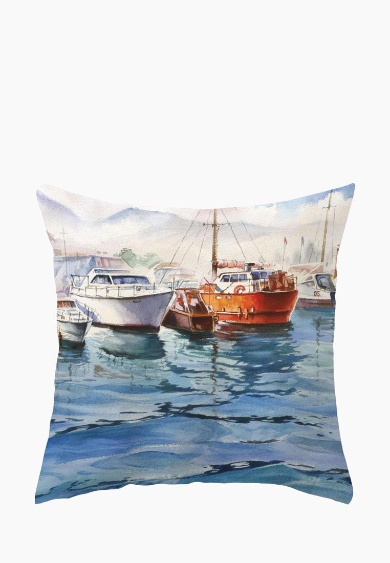 Наволочка декоративная Altali Ships за 597 ₽. в интернет-магазине Lamoda.ru