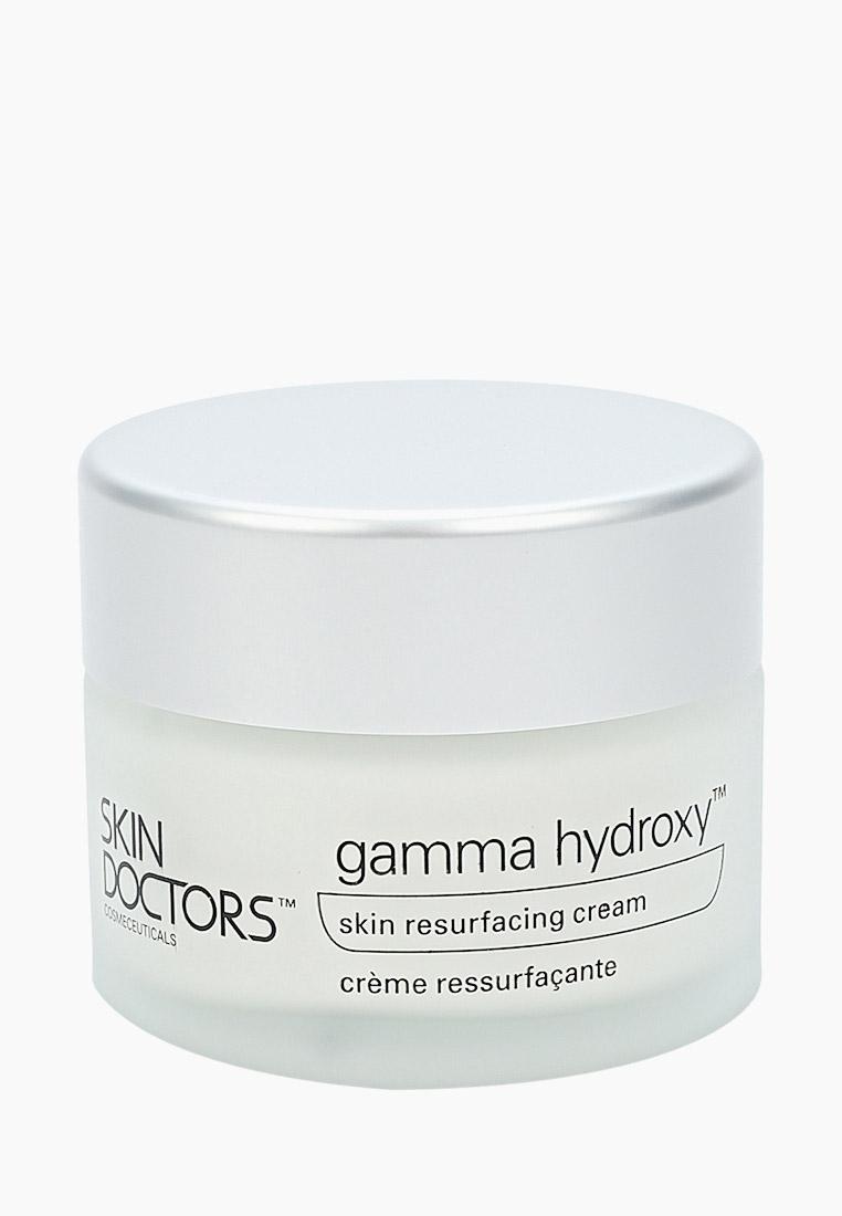 Крем для лица Skin Doctors Gamma Hydroxy за 4 208 ₽. в интернет-магазине Lamoda.ru