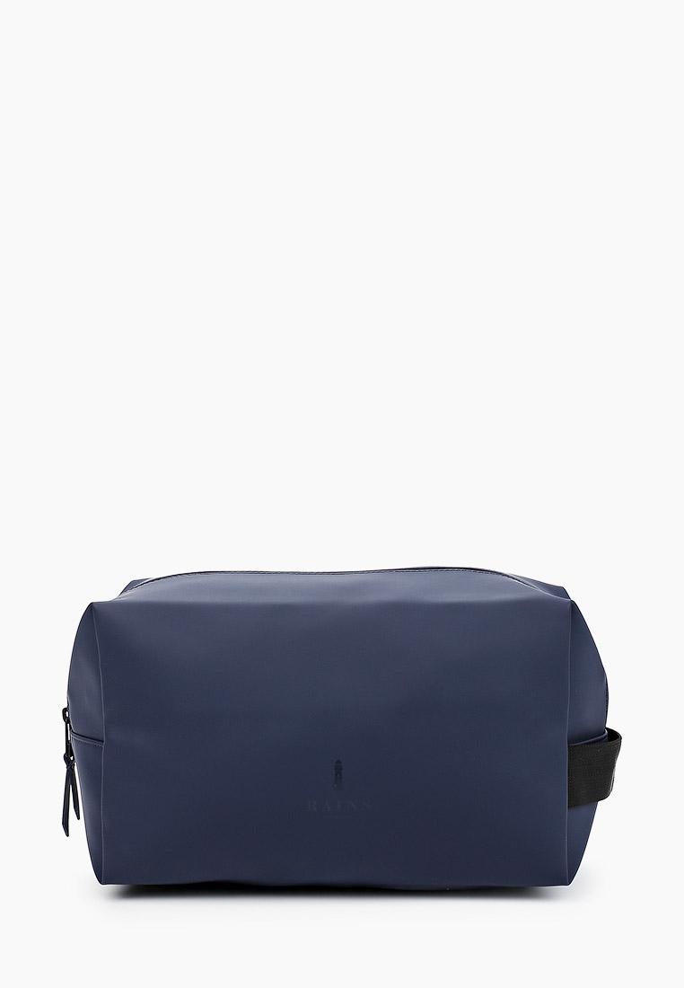 Rains Косметичка Wash Bag Large