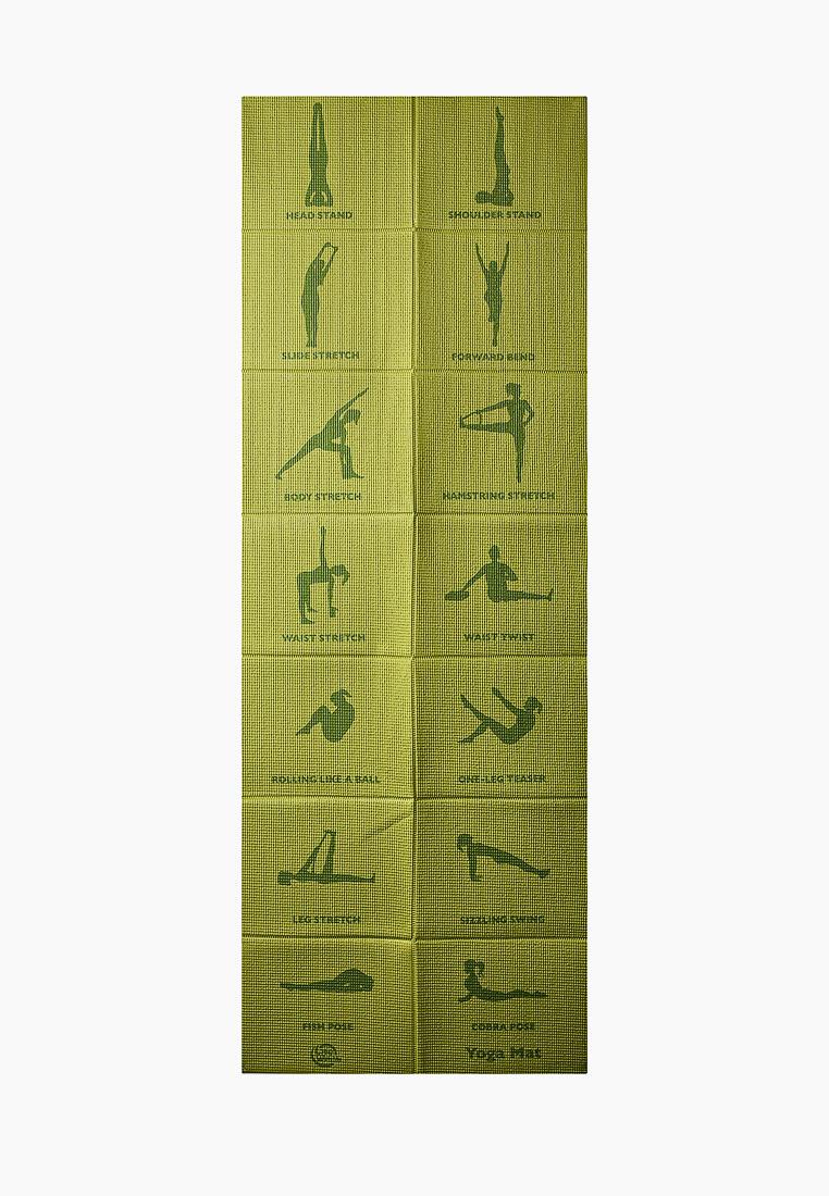 Коврик для йоги Lite Weights 173х61 см. за 1 190 ₽. в интернет-магазине Lamoda.ru