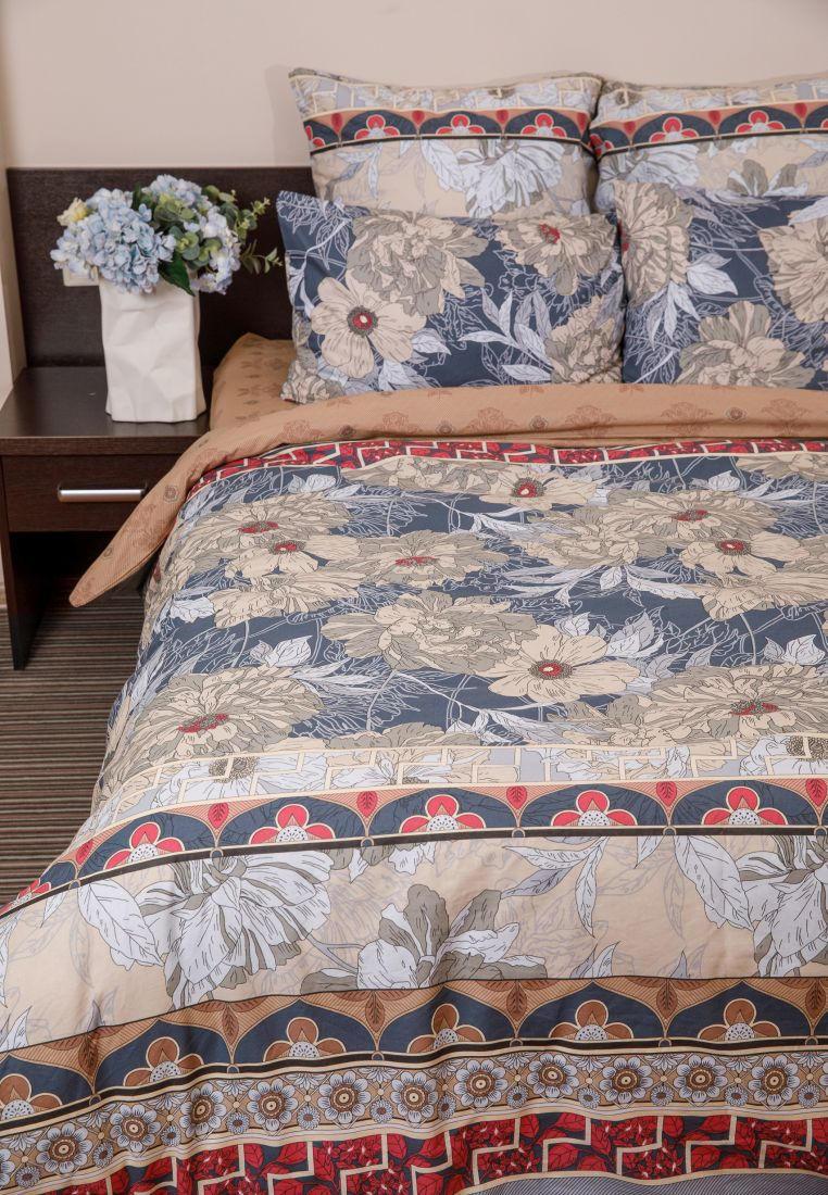 Постельное белье Семейное Ночь нежна Скарлетт за 2 367 ₽. в интернет-магазине Lamoda.ru