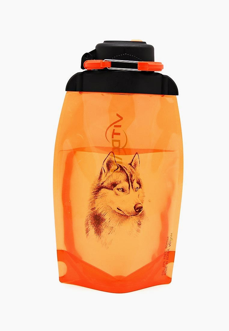 Бутылка Vitdam за 899 ₽. в интернет-магазине Lamoda.ru
