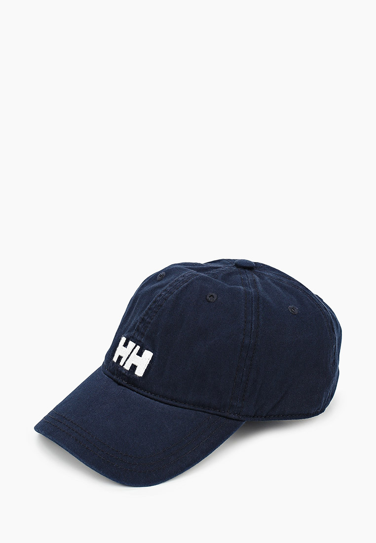 Helly Hansen Бейсболка LOGO CAP