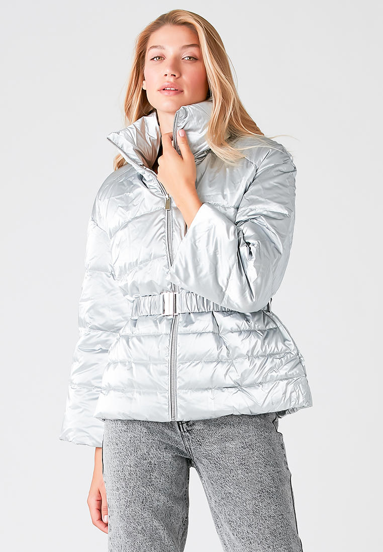 Куртка утепленная Love Republic Exclusive online за 6 299 ₽. в интернет-магазине Lamoda.ru