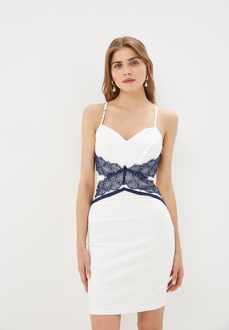 Платье Love Republic  купить за 1 426 ₽ в интернет-магазине Lamoda.ru