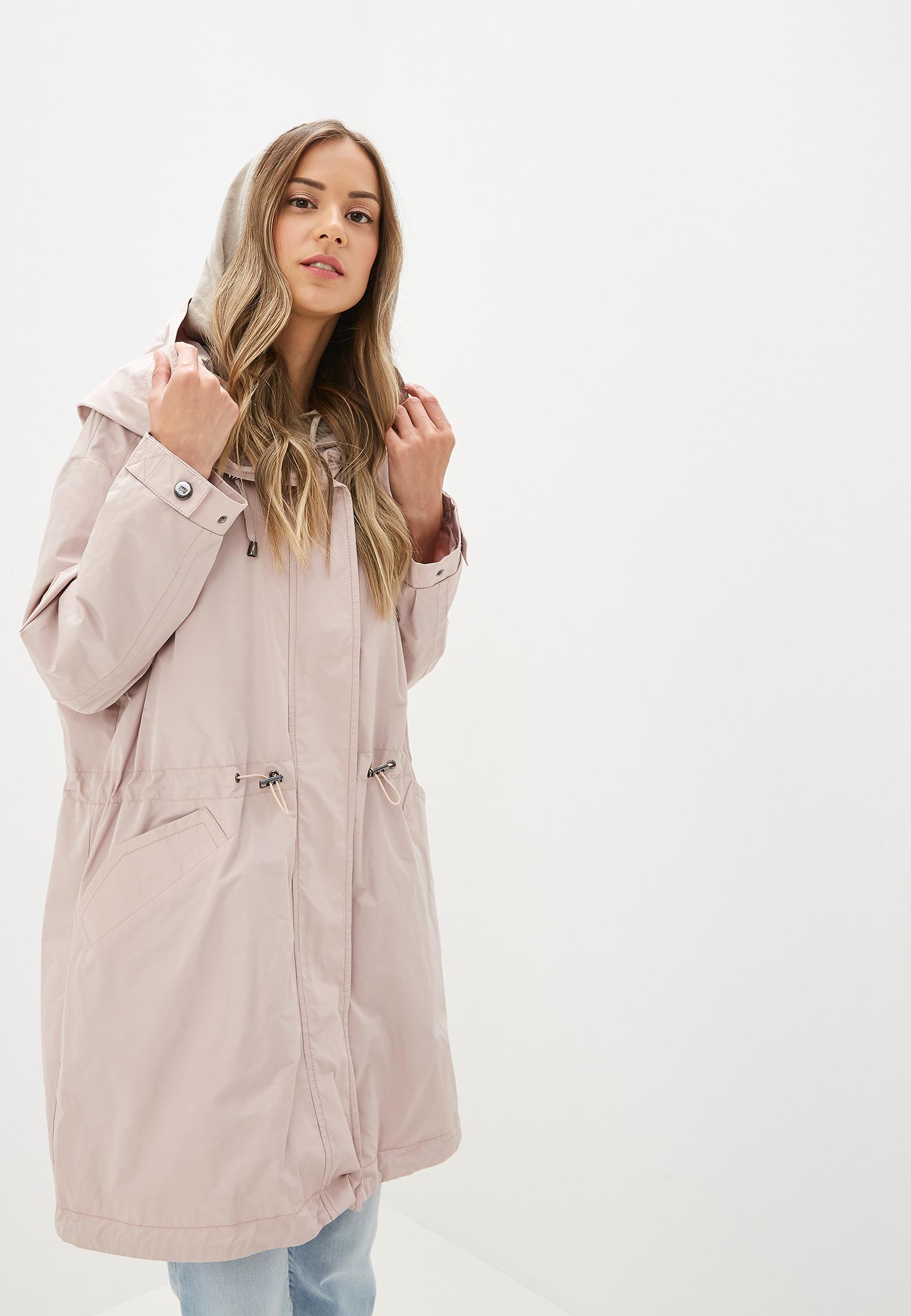 Плащ, Dixi-Coat, цвет: розовый. Артикул: MP002XW01QBV. Одежда