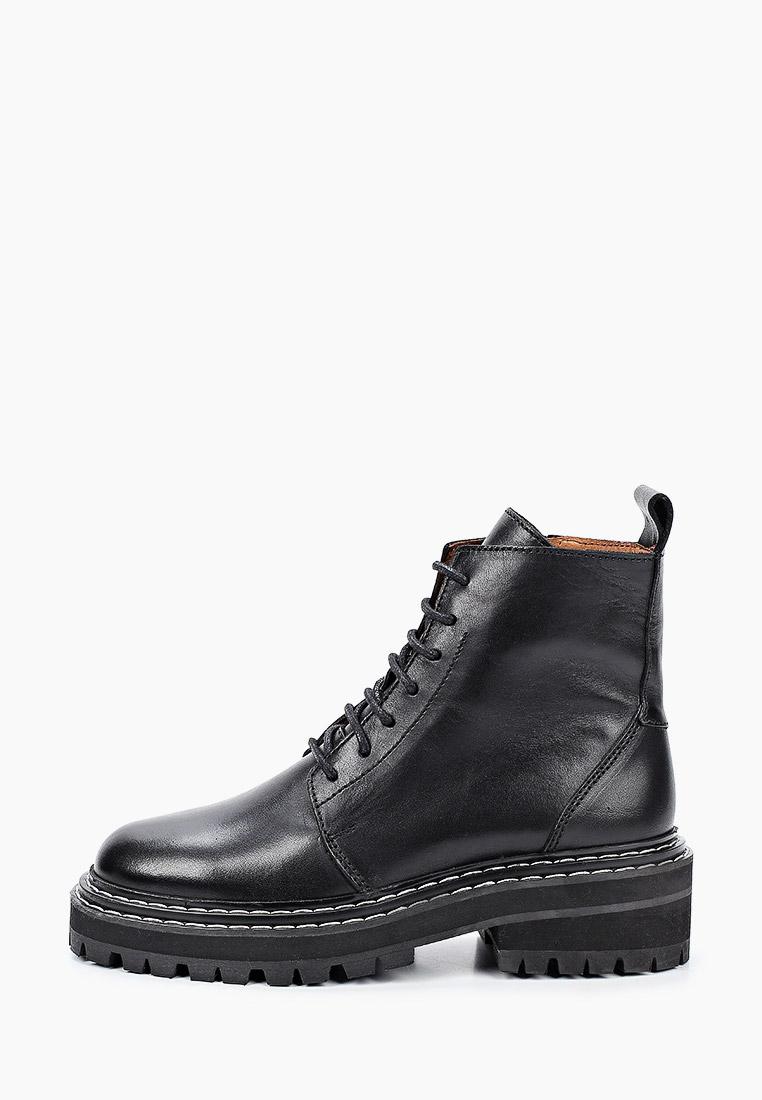 Ботинки Brulloff купить за 18 999 ₽ в интернет-магазине Lamoda.ru