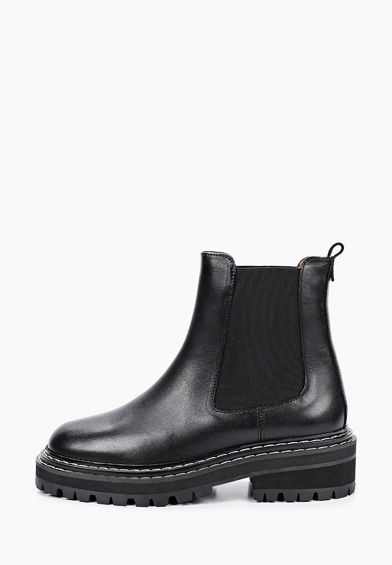 Ботинки Brulloff купить за 16 999 ₽ в интернет-магазине Lamoda.ru