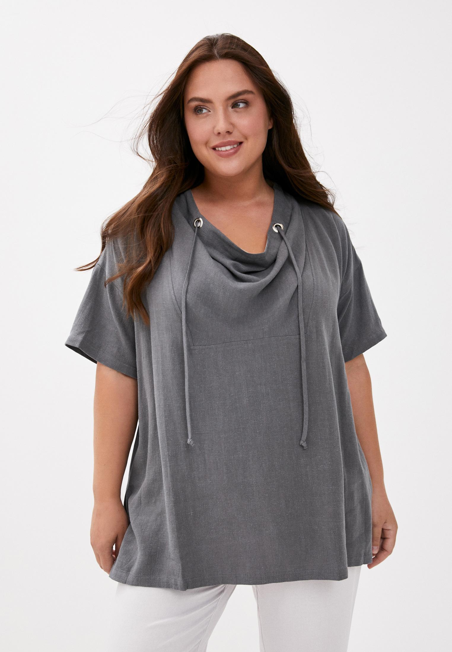 Блуза Silver String за 5 990 ₽. в интернет-магазине Lamoda.ru