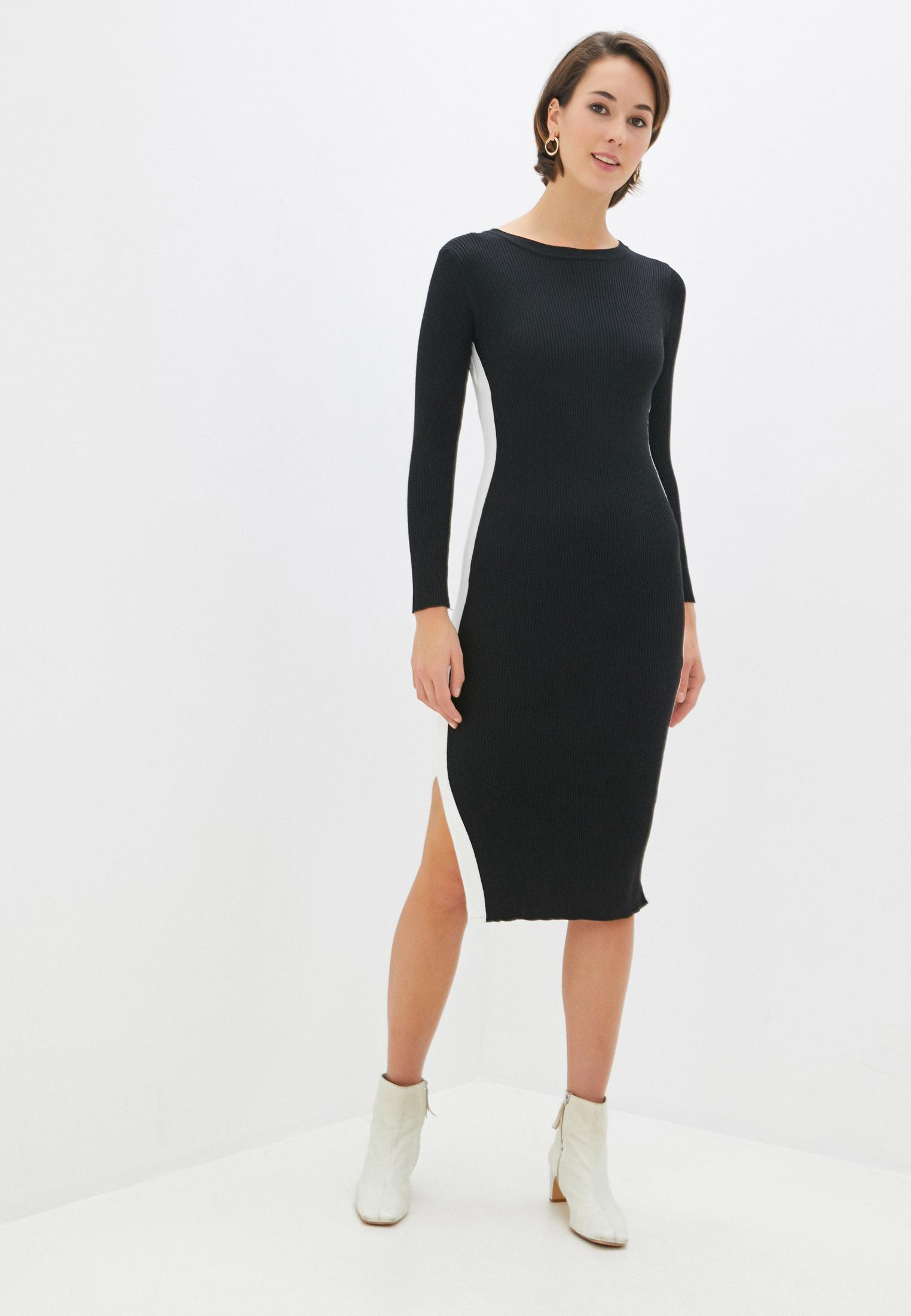 Платье Grafinia за 2 300 ₽. в интернет-магазине Lamoda.ru