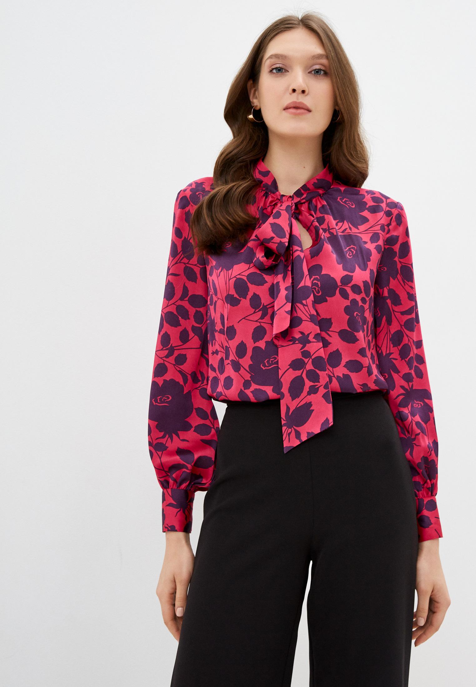 Блуза Woman eGo за 4 490 ₽. в интернет-магазине Lamoda.ru