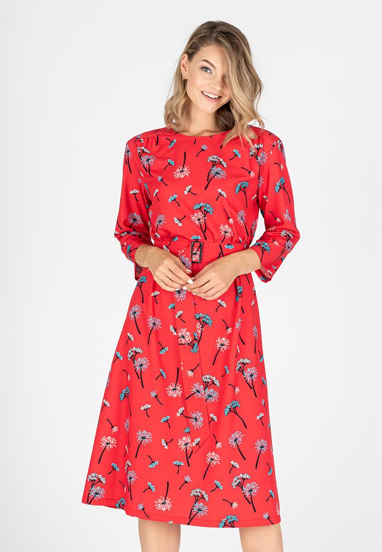 Платье Eliseeva Olesya за 6 690 ₽. в интернет-магазине Lamoda.ru