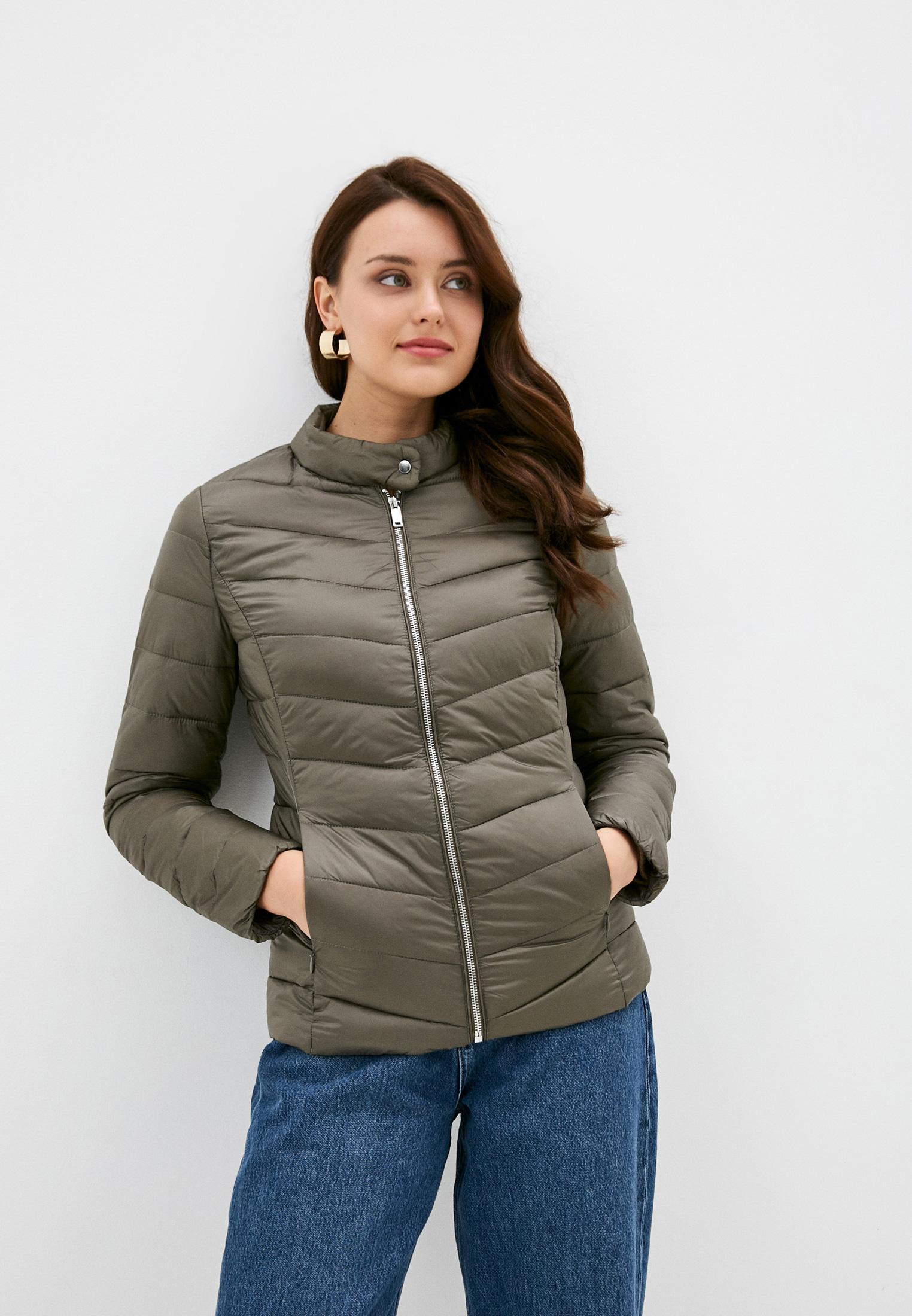 Куртка утепленная Befree купить за в интернет-магазине Lamoda.ru