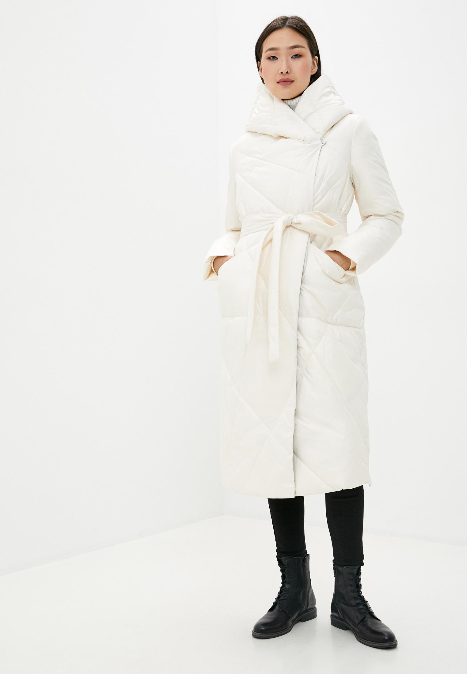 Куртка утепленная Winterra купить за 17 991 ₽ в интернет-магазине Lamoda.ru