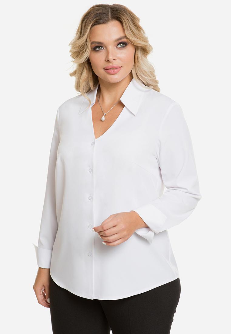 Блуза Venusita Лия за 3 000 ₽. в интернет-магазине Lamoda.ru