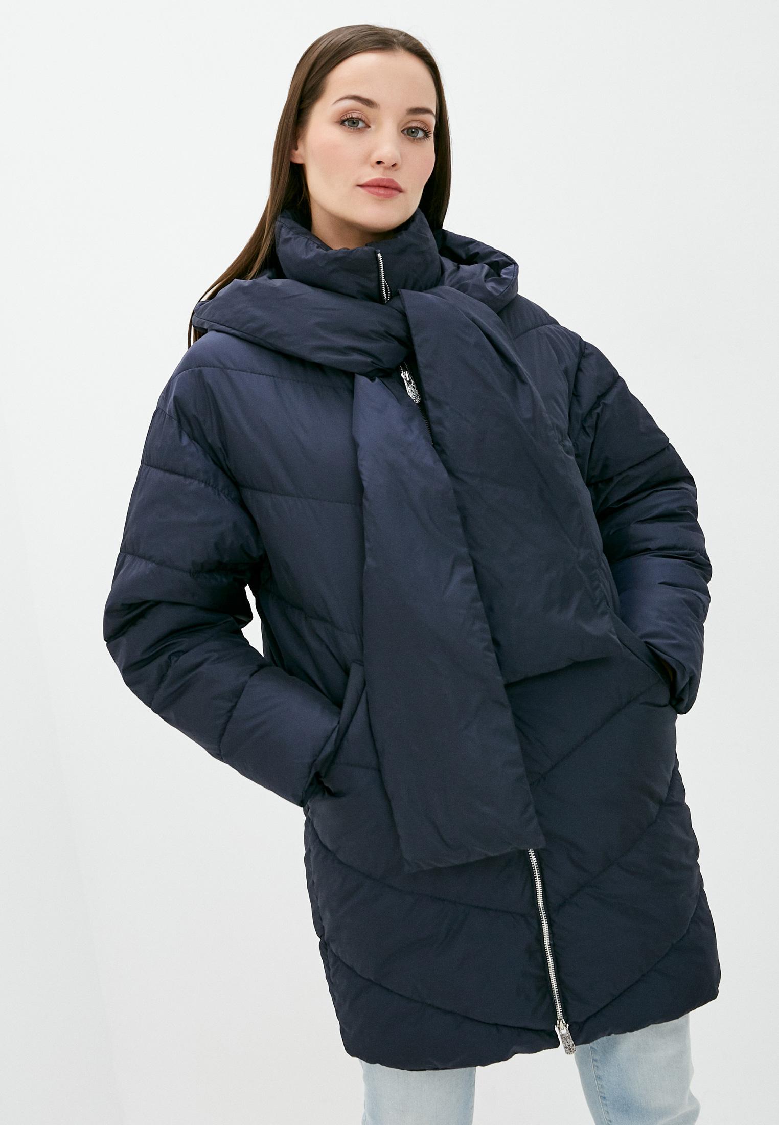 Куртка утепленная Северина купить за 5 000 ₽ в интернет-магазине Lamoda.ru