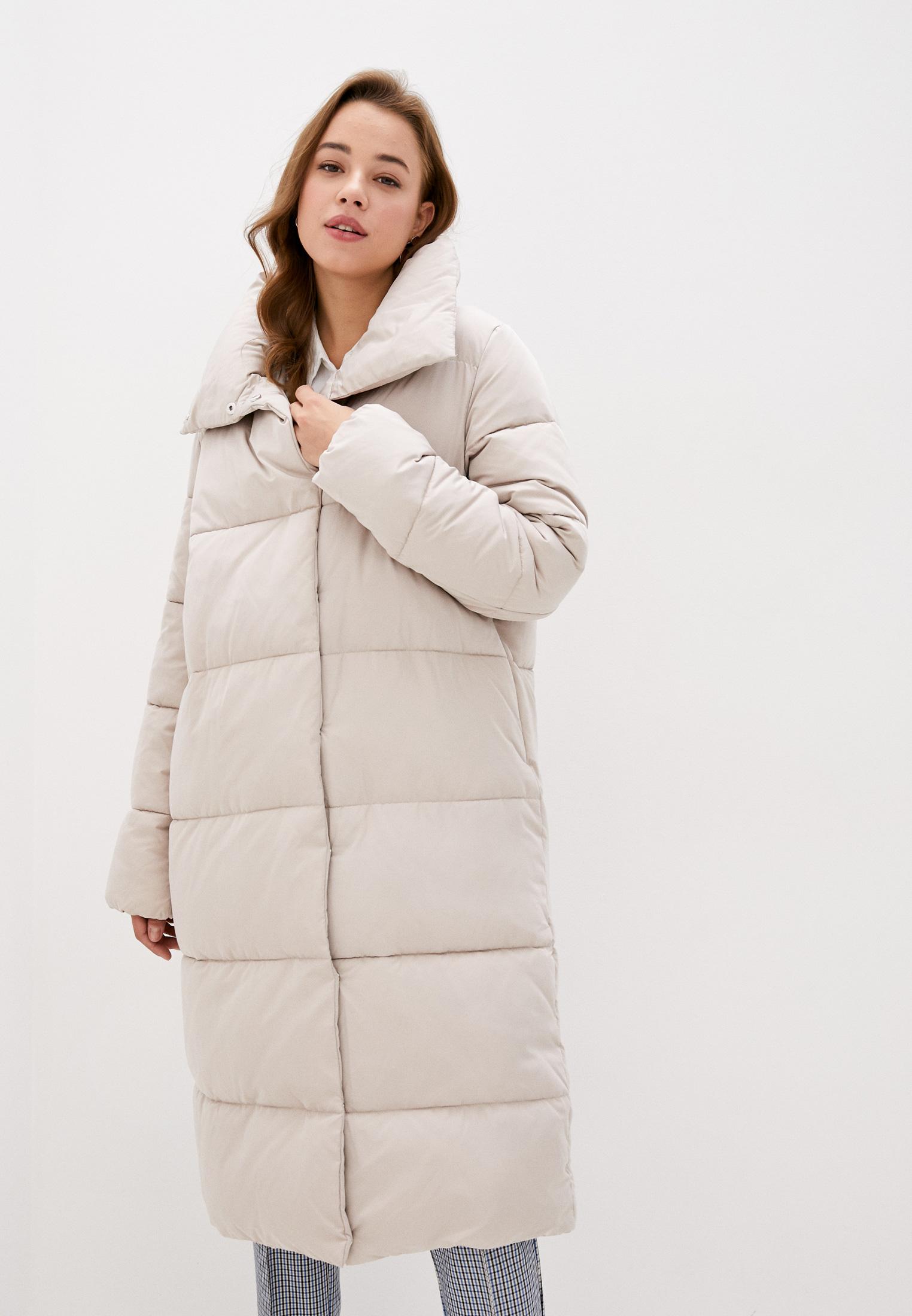 Куртка утепленная Lime купить за 7 999 ₽ в интернет-магазине Lamoda.ru