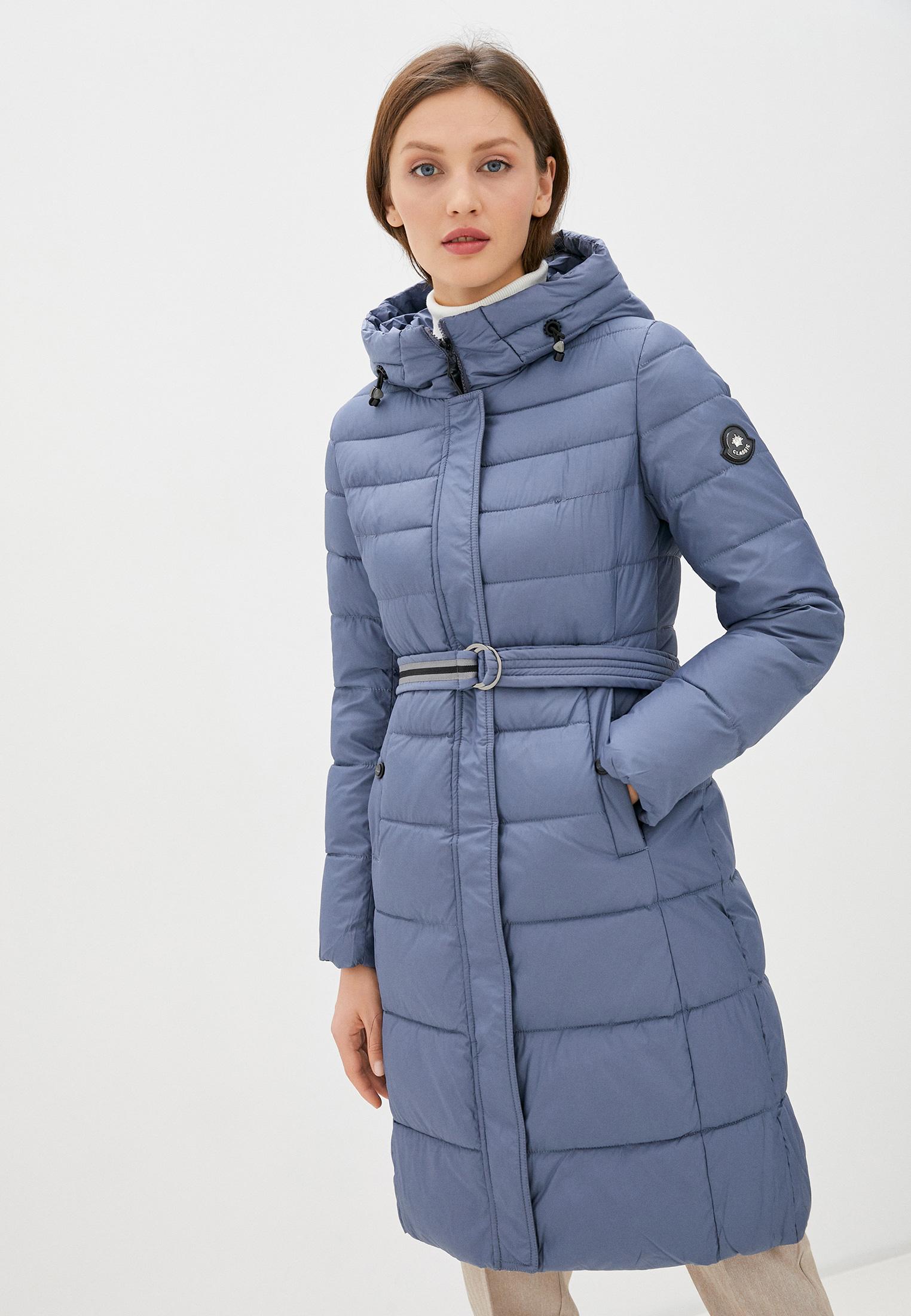 Куртка утепленная Elardis за 7 890 ₽. в интернет-магазине Lamoda.ru