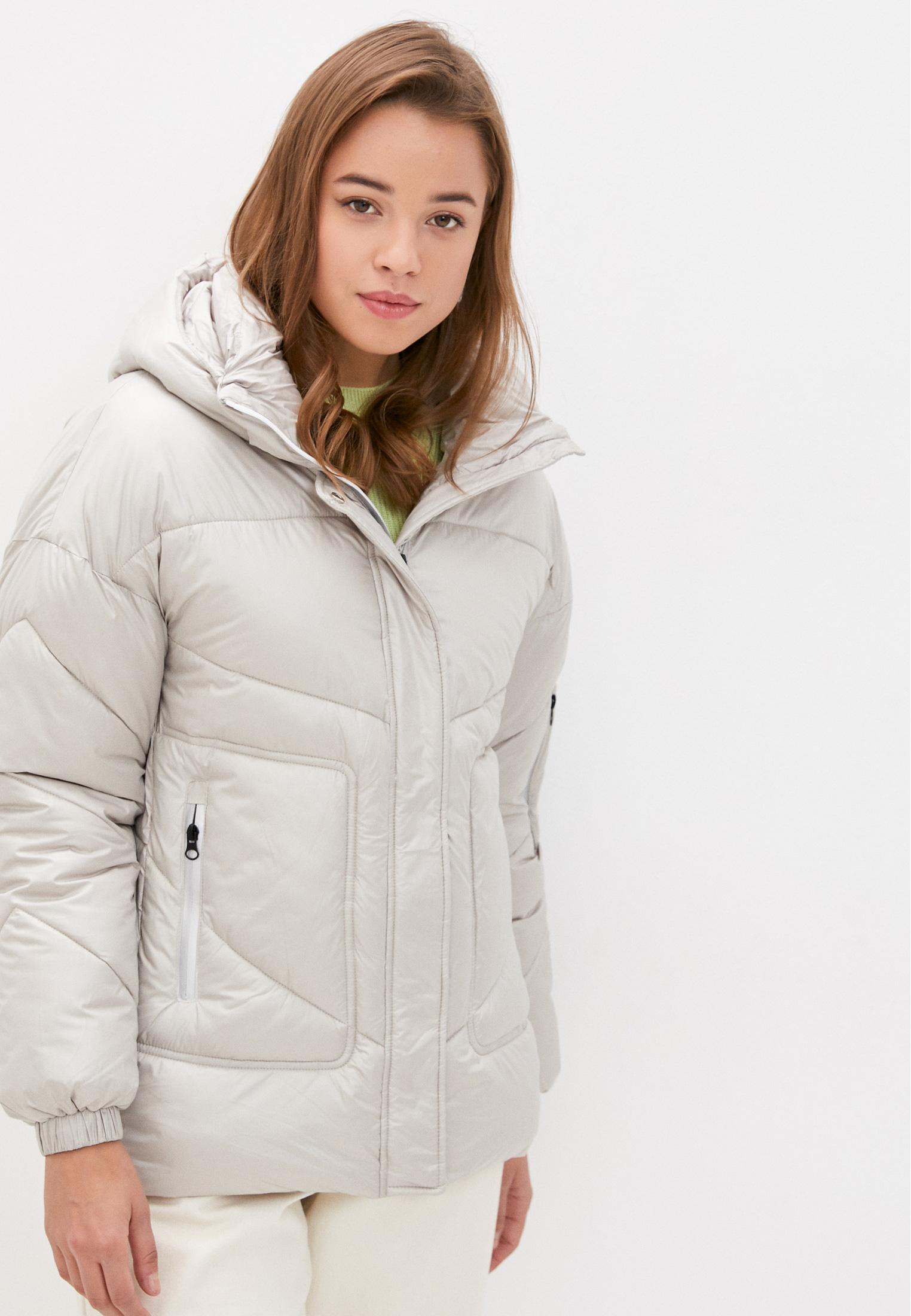 Куртка утепленная Fadjo купить за в интернет-магазине Lamoda.ru