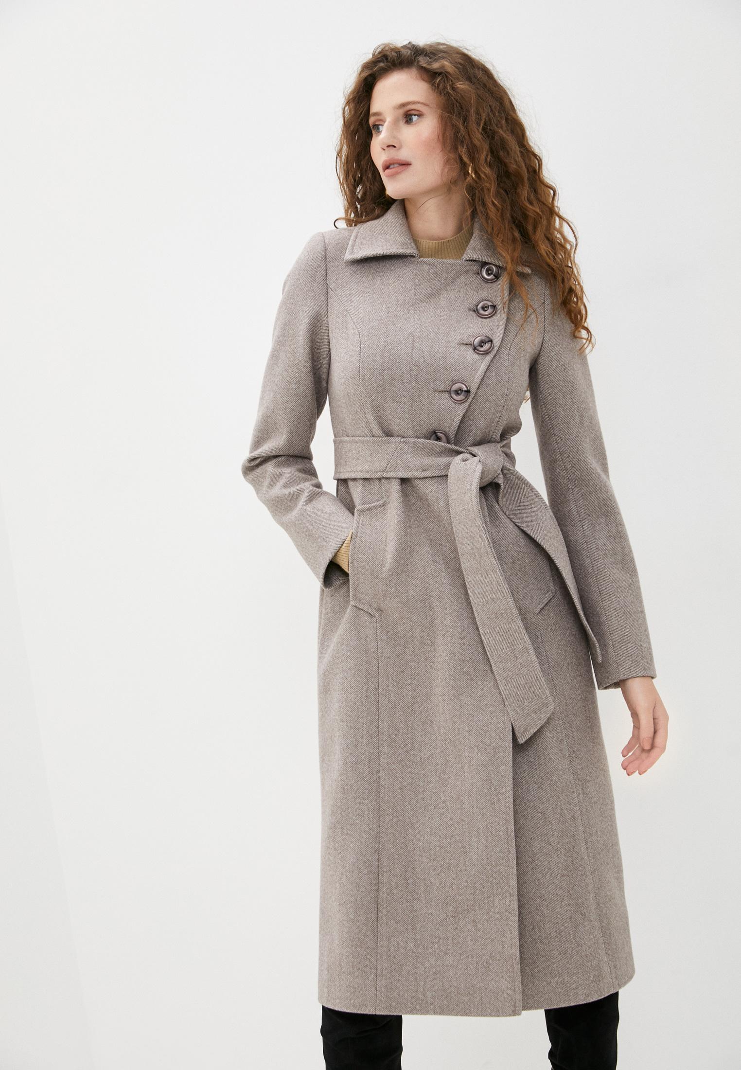 Пальто Abrigo Collection ALLADB за 11 500 ₽. в интернет-магазине Lamoda.ru