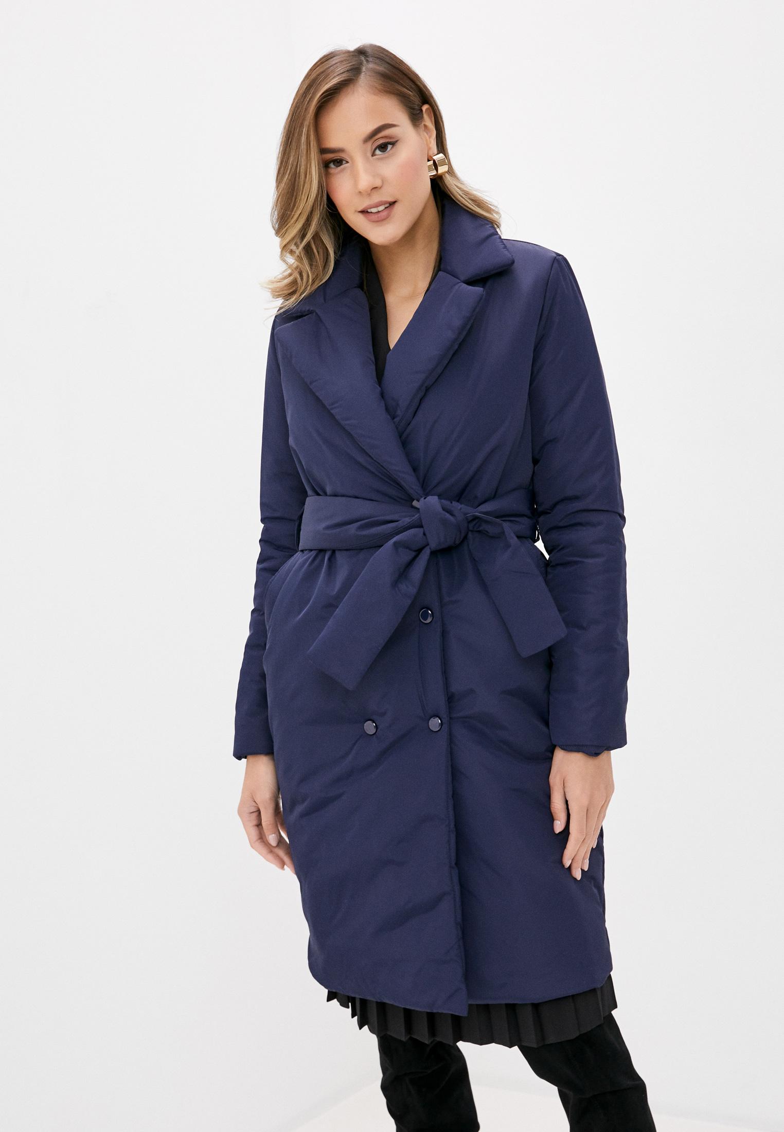 Куртка утепленная Self Made за 12 890 ₽. в интернет-магазине Lamoda.ru