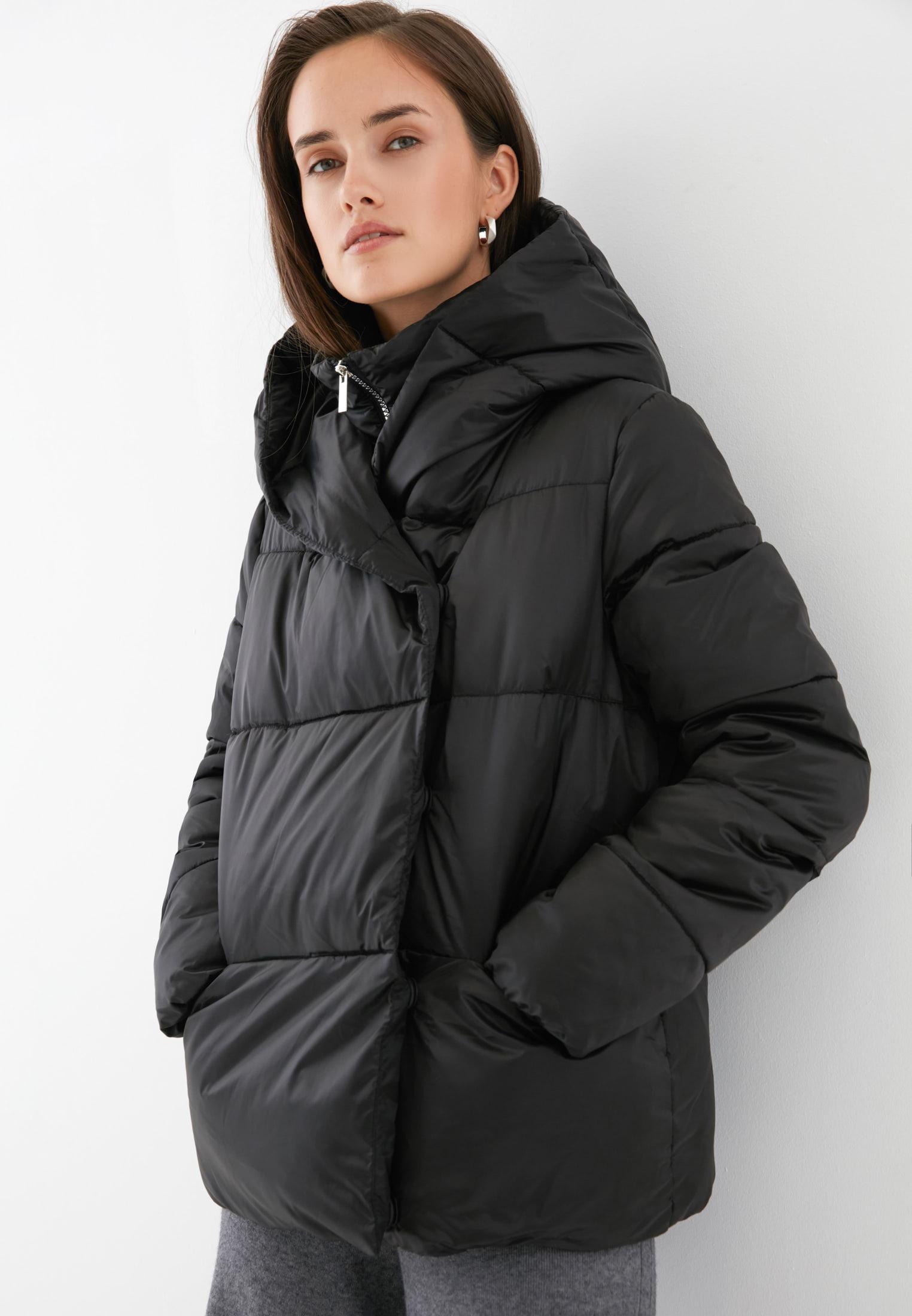 Куртка утепленная Zarina  купить за 3 359 ₽ в интернет-магазине Lamoda.ru