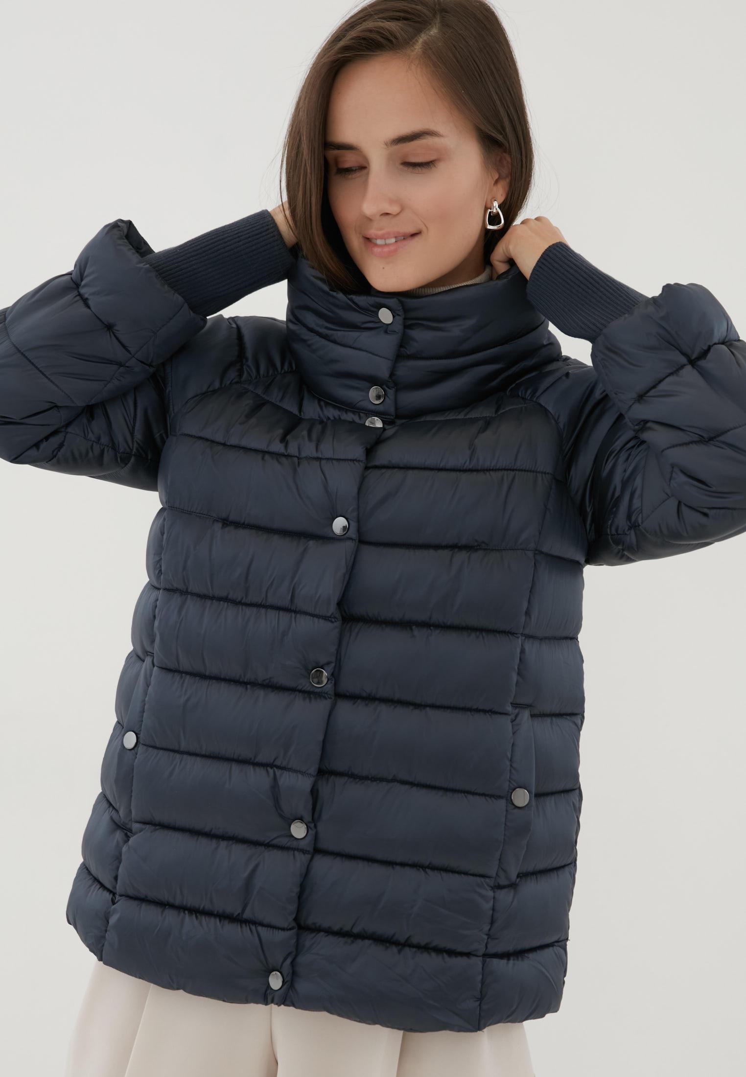 Куртка Zarina Exclusive online за 3 239 ₽. в интернет-магазине Lamoda.ru