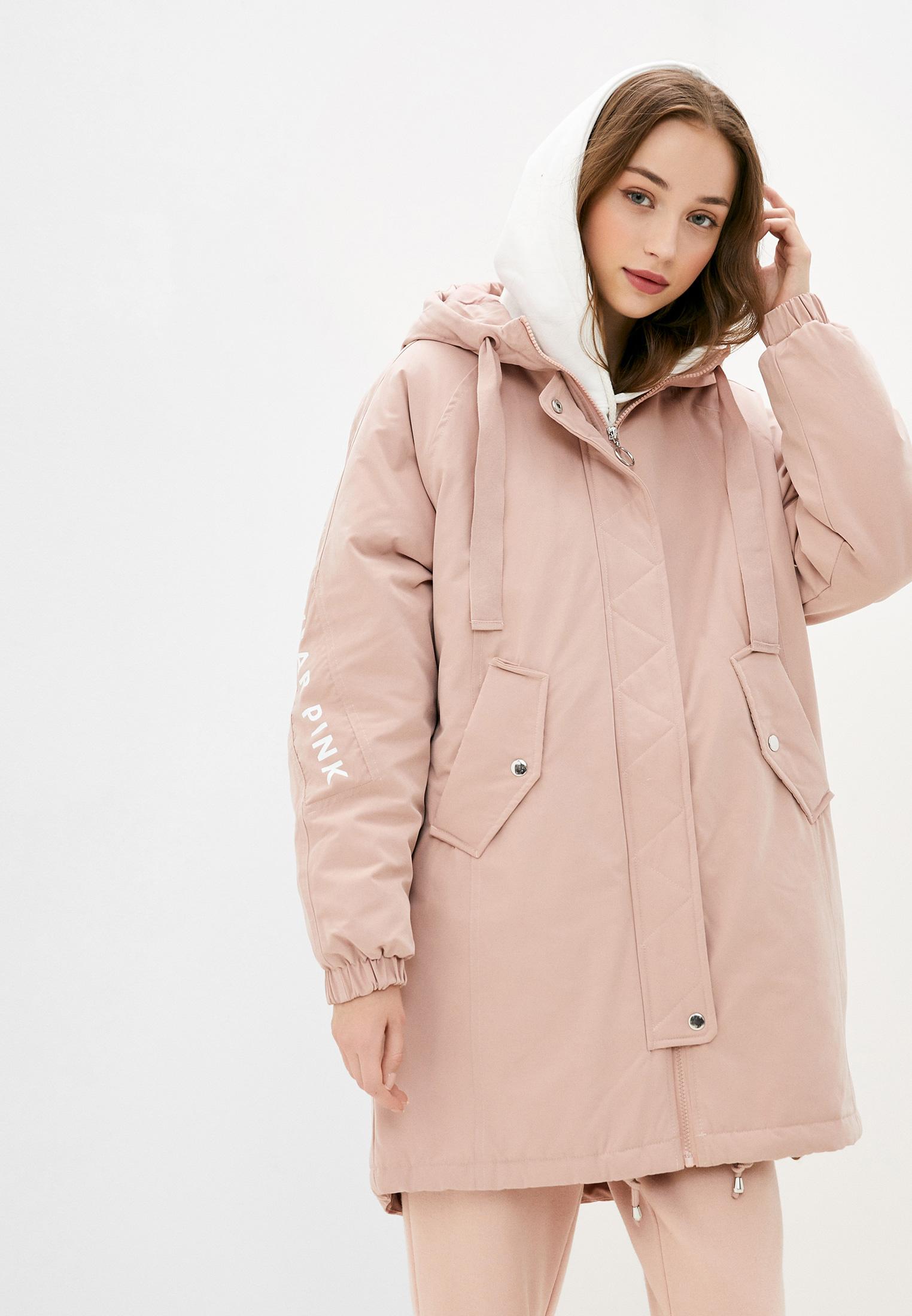Куртка утепленная Befree за 4 999 ₽. в интернет-магазине Lamoda.ru
