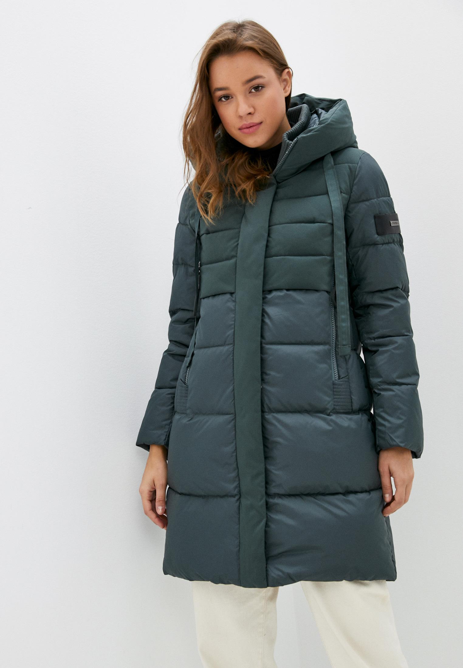Куртка утепленная Снежная Королева купить за 12 153 ₽ в интернет-магазине Lamoda.ru