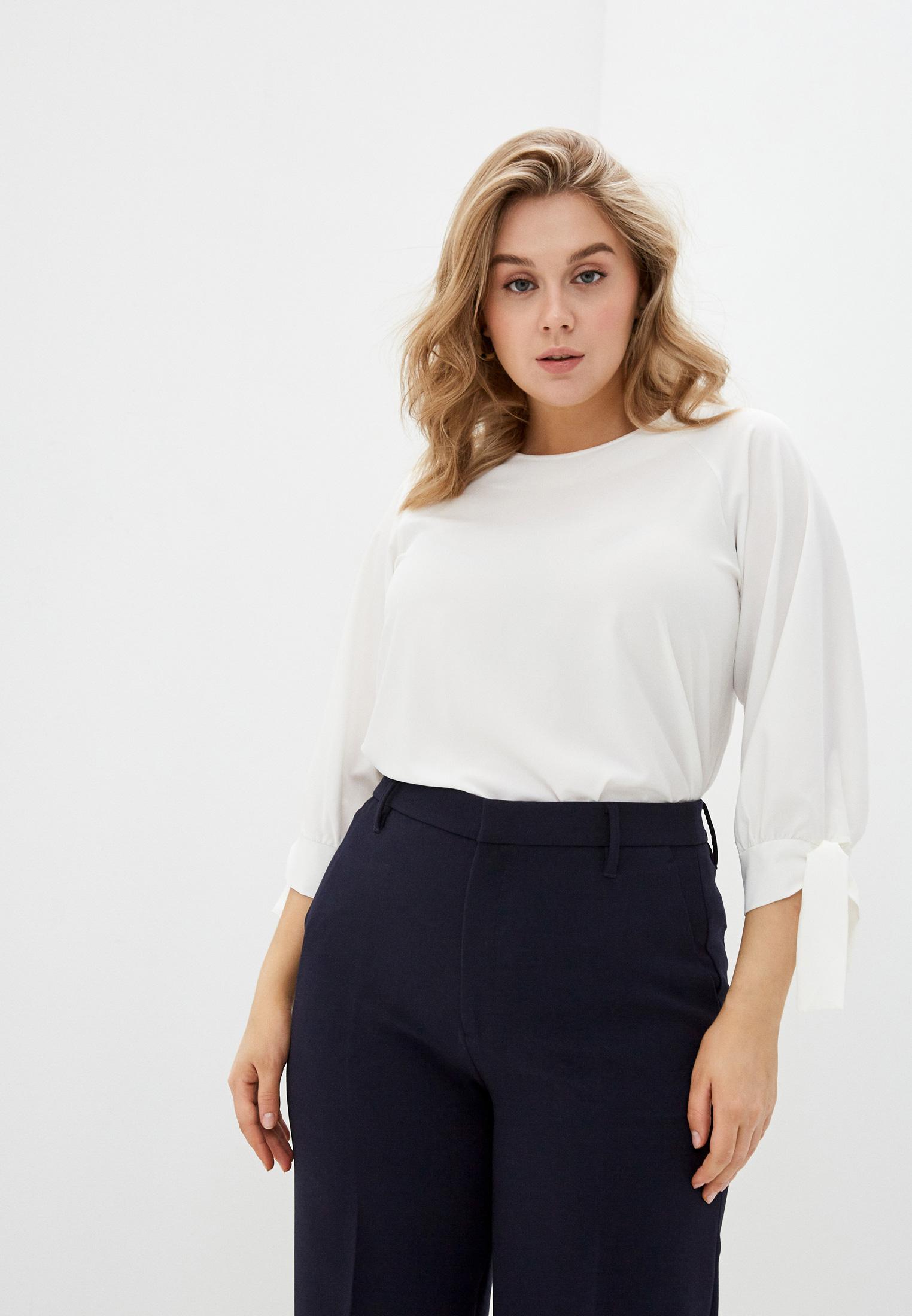 Блуза Sparada Дороти за 1 921 ₽. в интернет-магазине Lamoda.ru