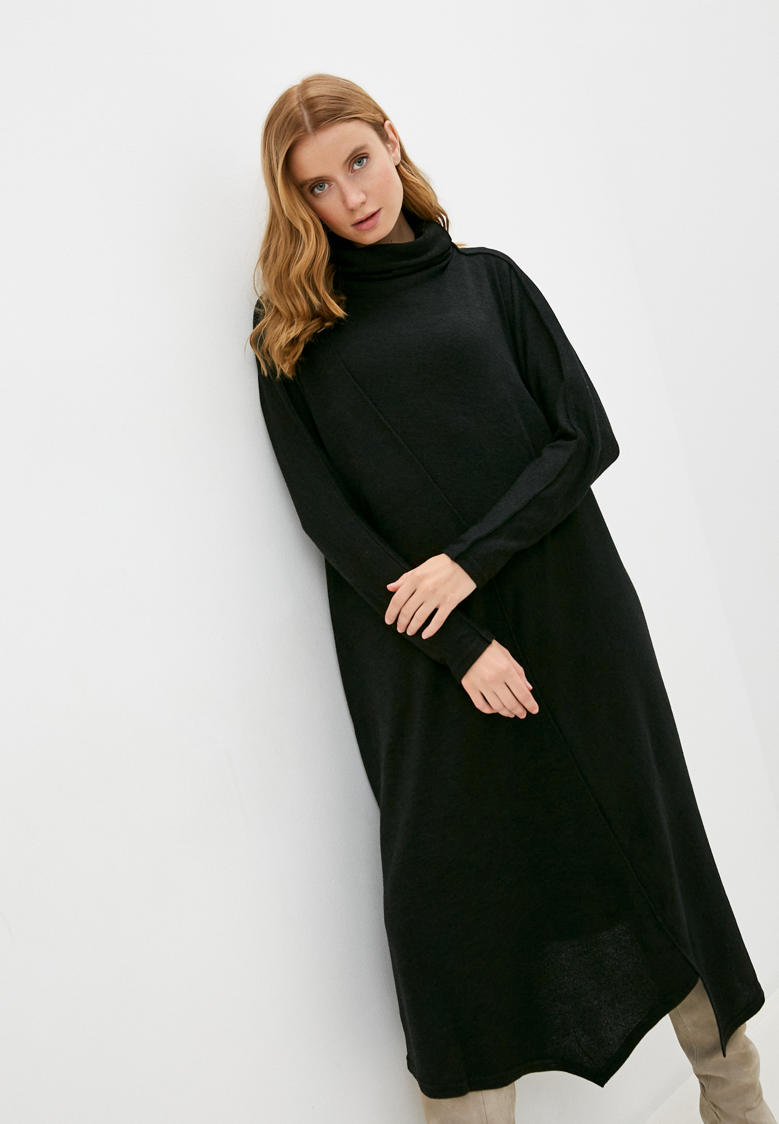 Платье Модный дом Виктории Тишиной за 5 790 ₽. в интернет-магазине Lamoda.ru