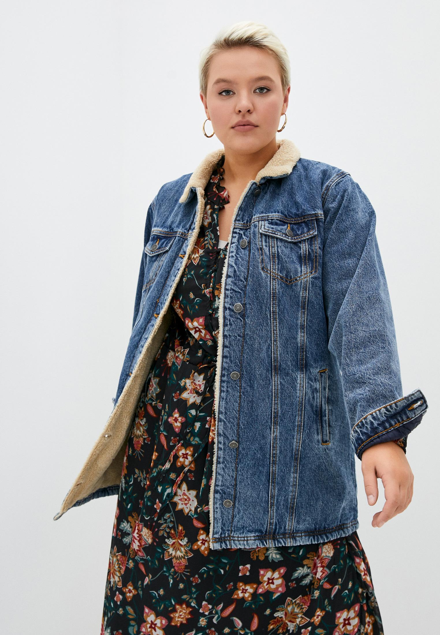Куртка джинсовая Mossmore купить за в интернет-магазине Lamoda.ru