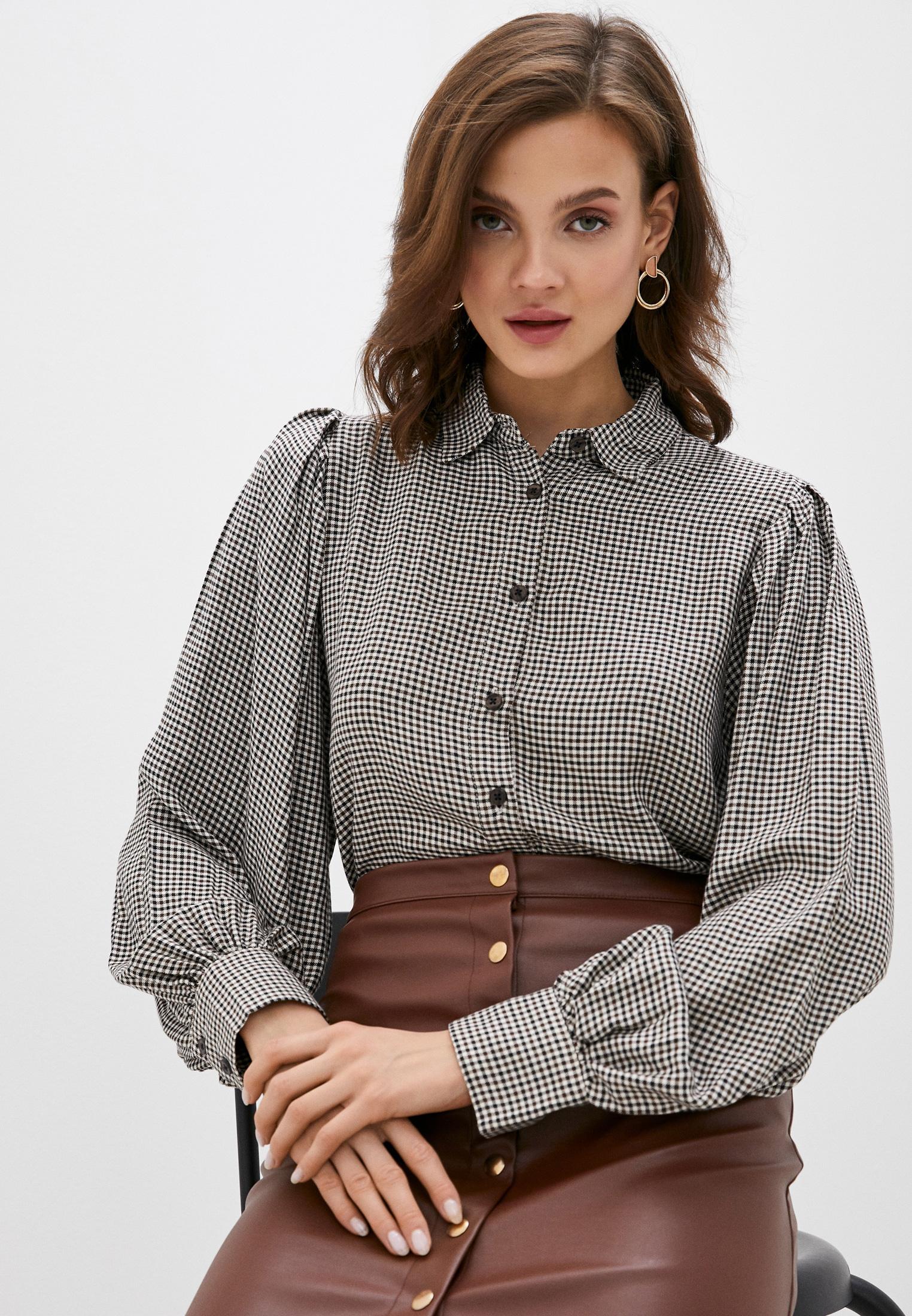 Блуза DeFacto за 1 399 ₽. в интернет-магазине Lamoda.ru