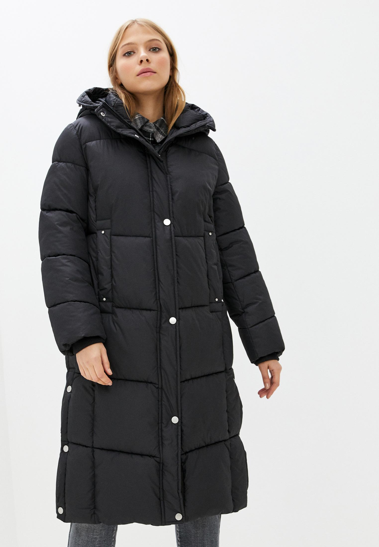 Куртка утепленная Sela купить за 4 499 ₽ в интернет-магазине Lamoda.ru