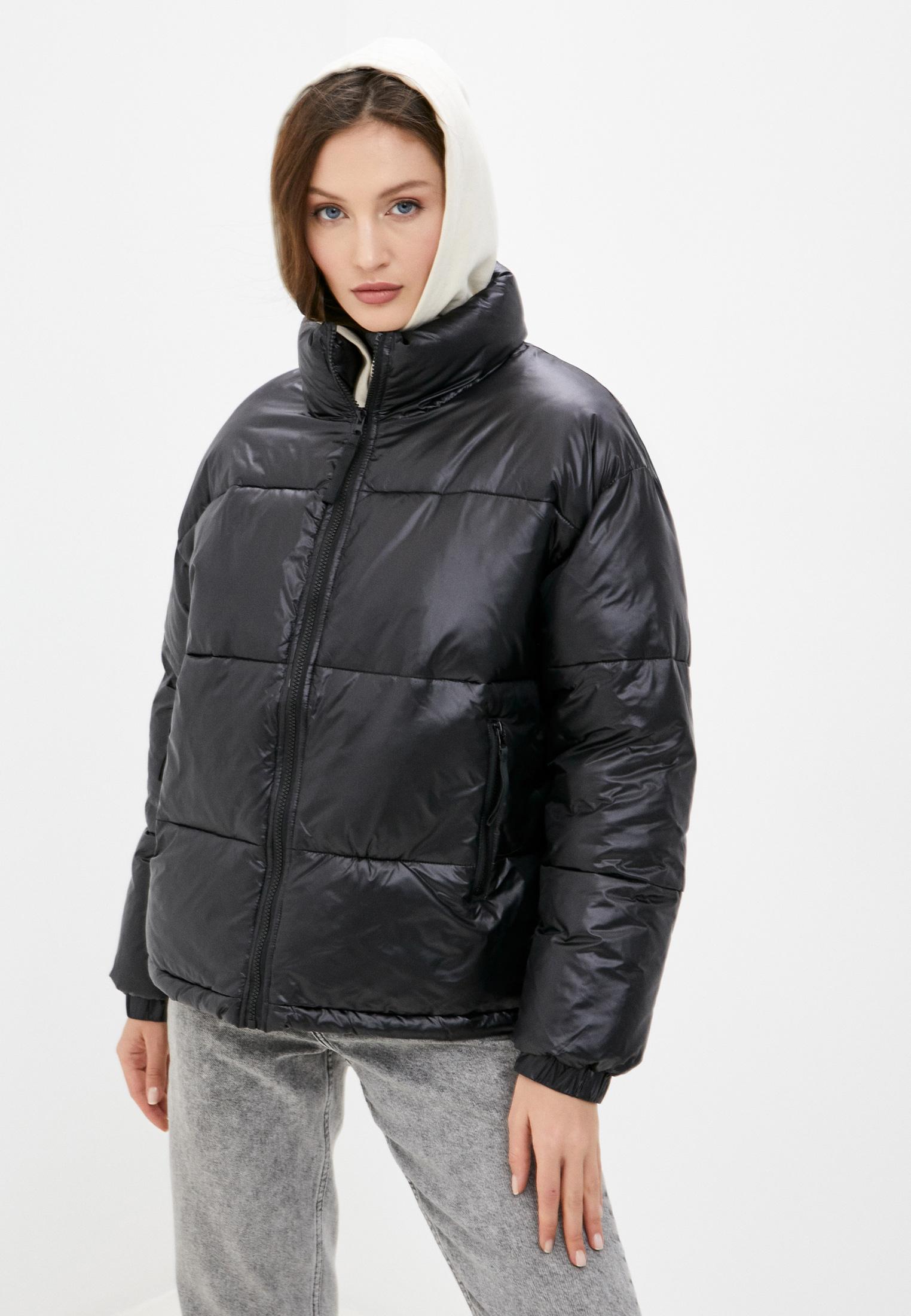 Куртка утепленная Sela за 3 599 ₽. в интернет-магазине Lamoda.ru