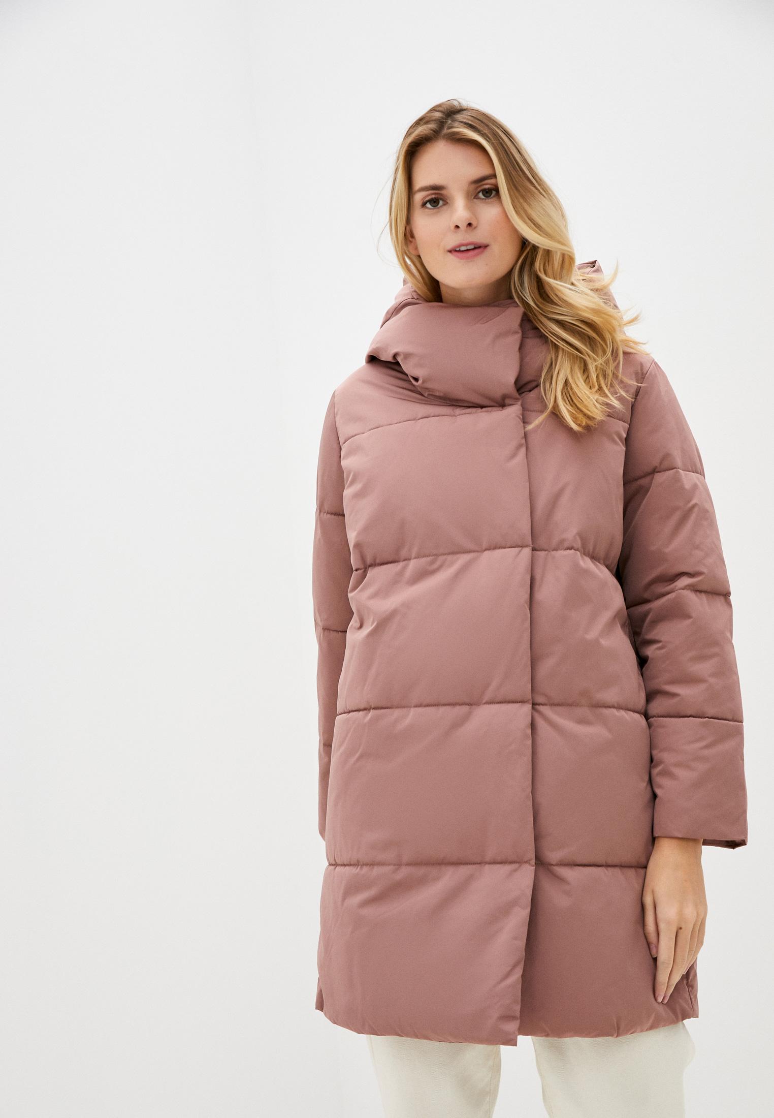 Куртка утепленная Befree  купить за 4 599 ₽ в интернет-магазине Lamoda.ru