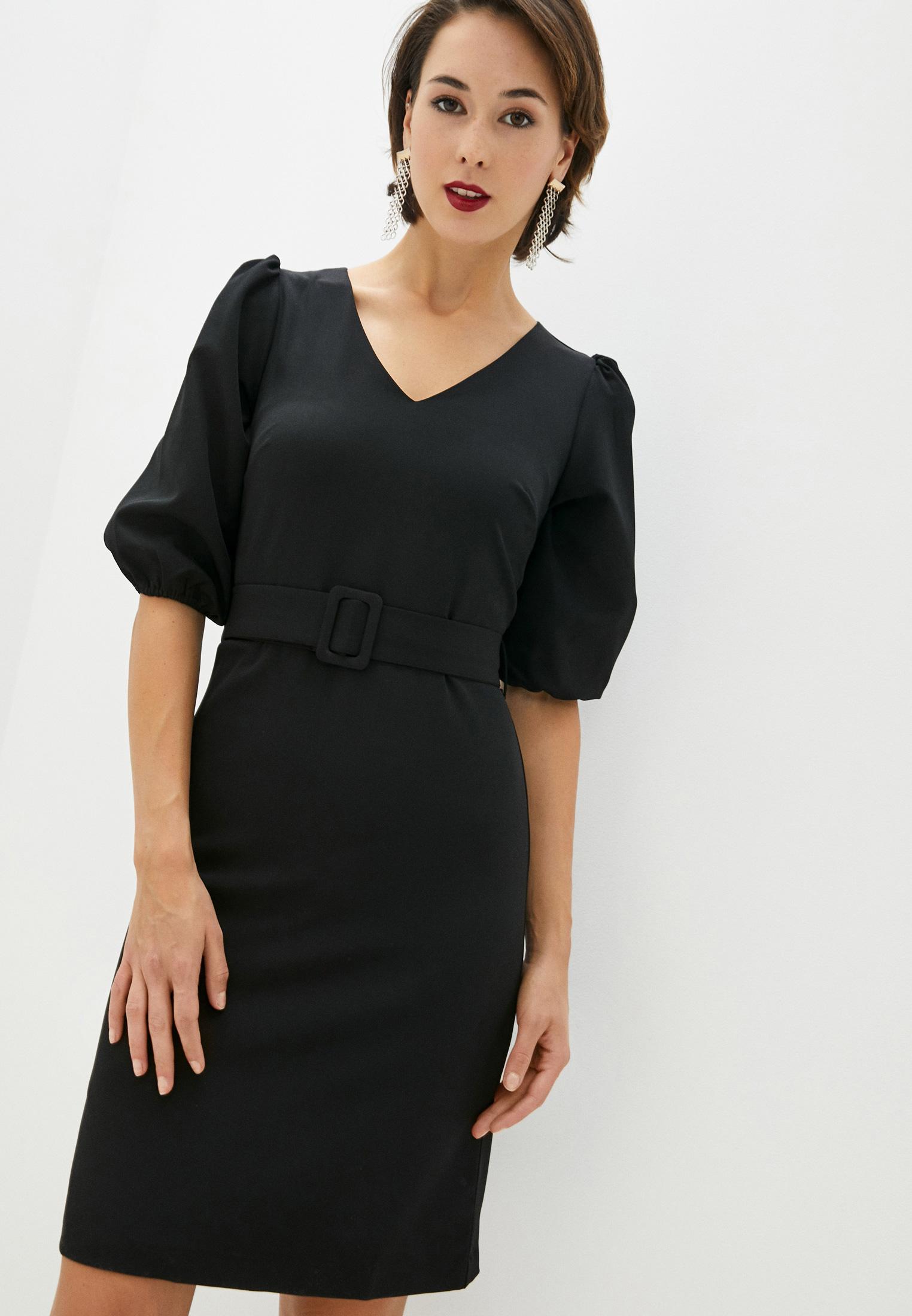 Платье Zarina за 2 599 ₽. в интернет-магазине Lamoda.ru