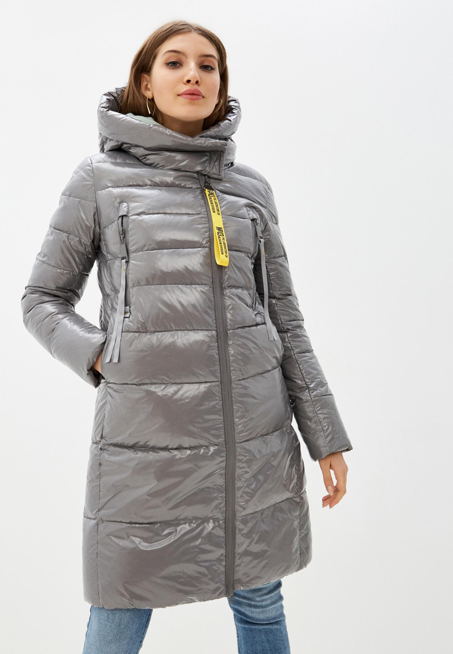 Куртка утепленная Снежная Королева купить за 12 593 ₽ в интернет-магазине Lamoda.ru