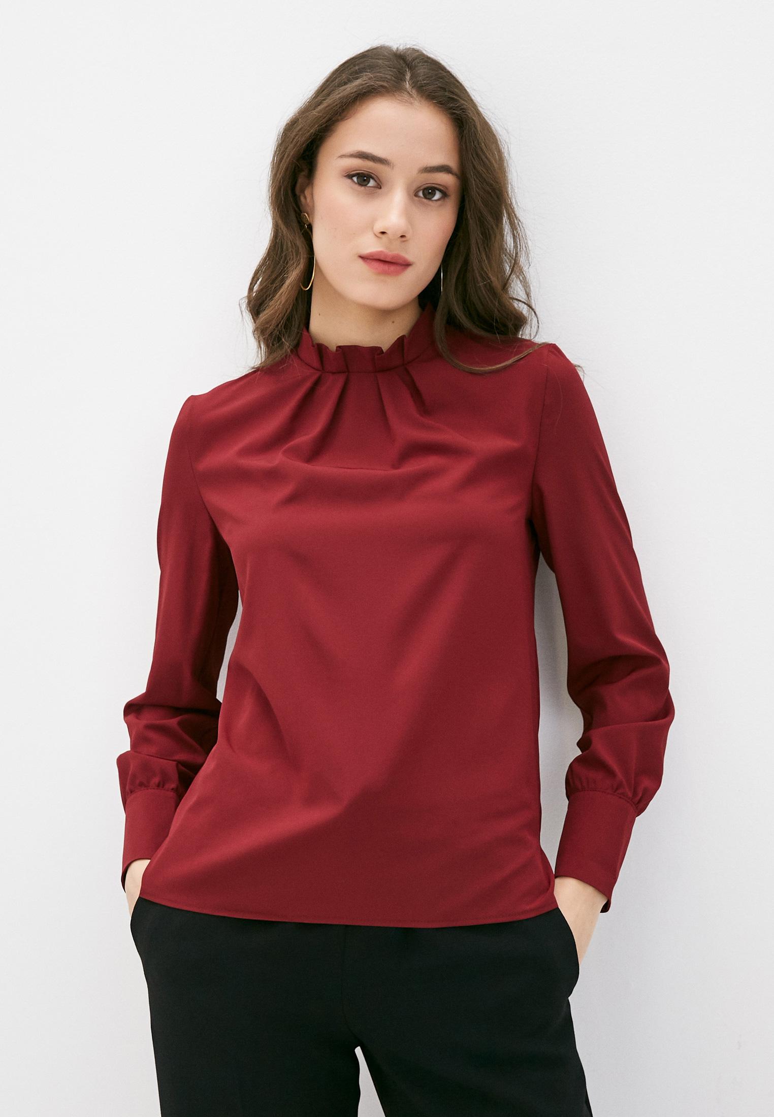Блуза AM One купить за в интернет-магазине Lamoda.ru
