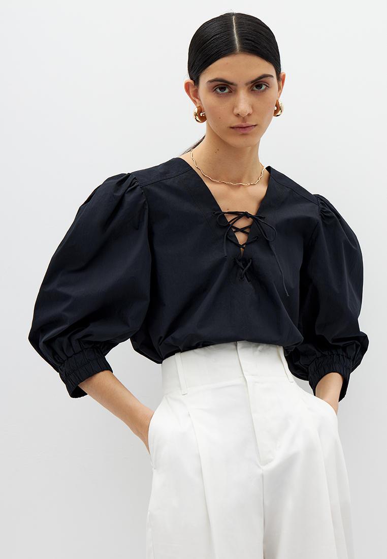 Блуза Lime купить за в интернет-магазине Lamoda.ru