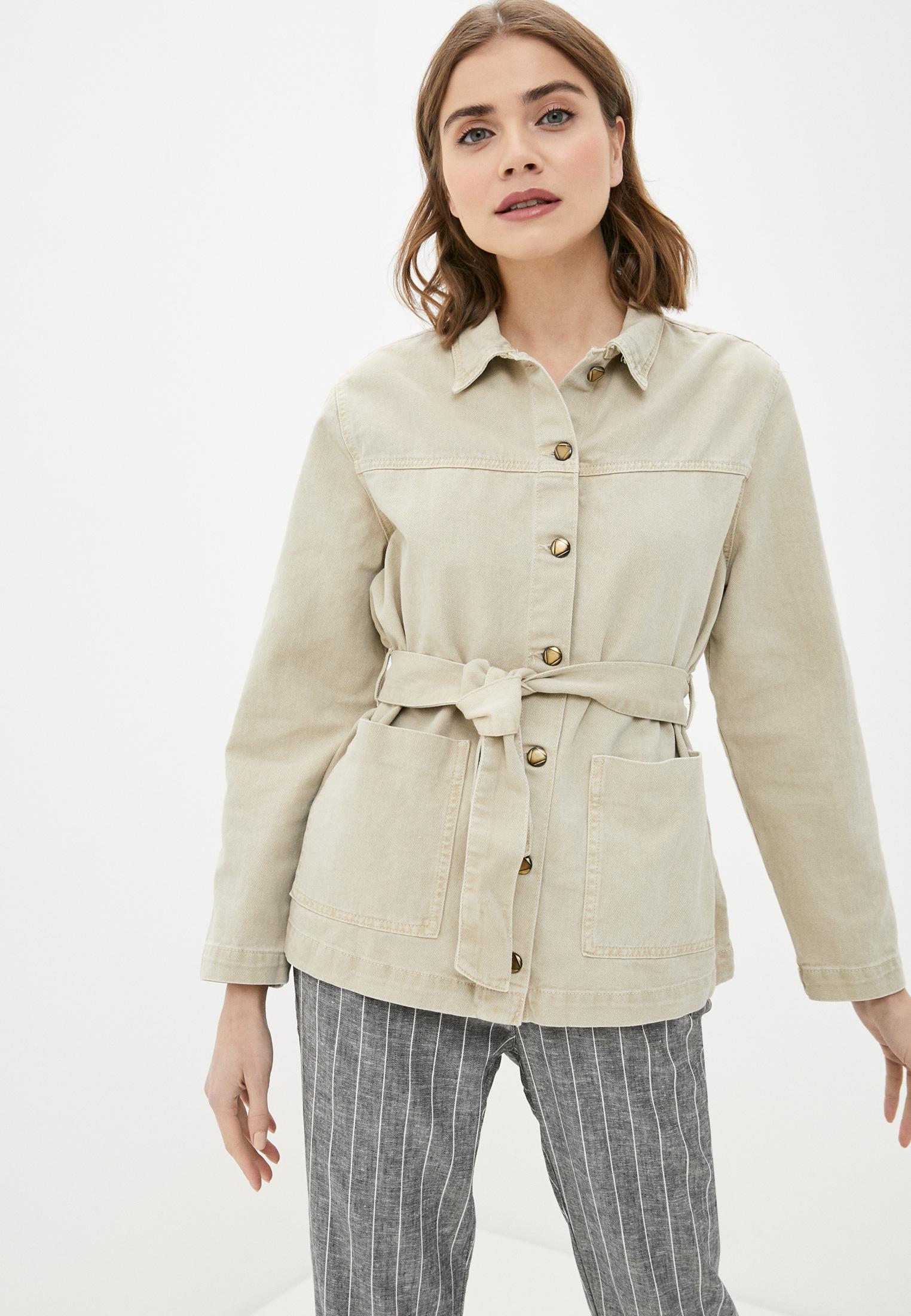 Куртка джинсовая O