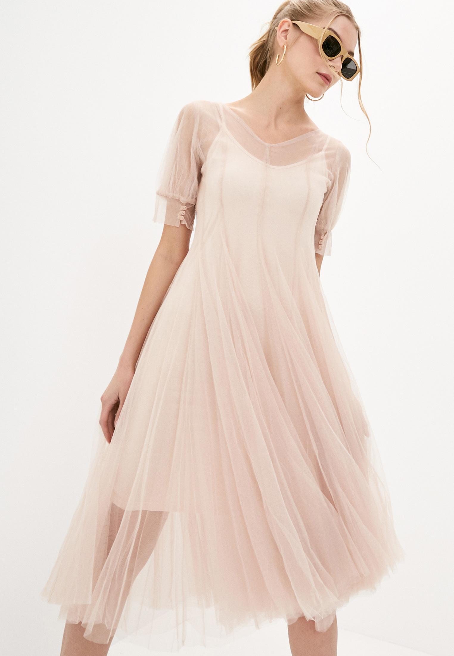 Платье Lusio купить за в интернет-магазине Lamoda.ru